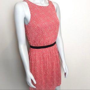 LOFT Sleeveless Tank Dress